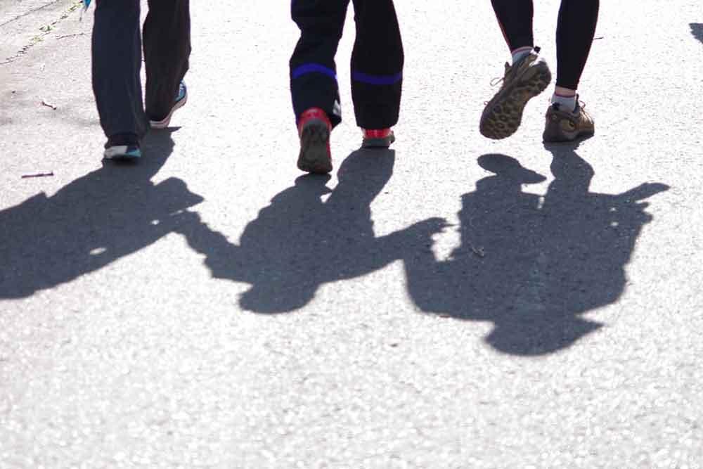 日本での糖尿病予備軍は6人に1人【ウォーキングで未然に防ごう】
