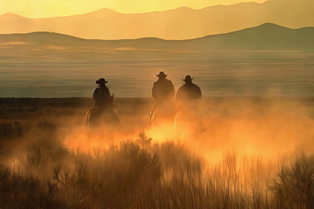 アメリカ西部開拓とミネラルの話