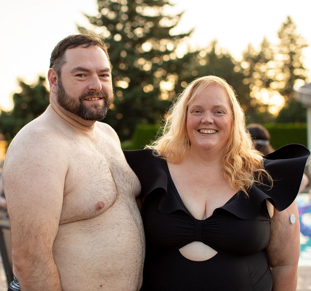 アメリカでは伝染病のように肥満が広がっていった